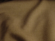 Olive Green Worsted Wool Blend Fabric #WL-352