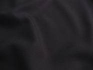 Navy Poly Wool Blend Fabric # UU-710