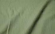 Sage Green Crinkle Fabric #NV-248