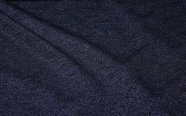 Navy Sheen Textured Knit Dress Fabric #NV-267