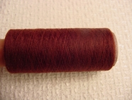 500 yard spool thread Ruby Wine #-Thread-24