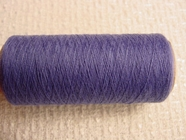 500 yard spool thread Parrot Blue #-Thread-47