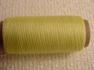 500 yard spool thread Lime Yellow #-Thread-52