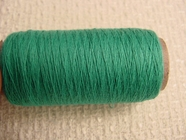 500 yard spool thread Canton Green #-Thread-90