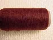 500 yard spool thread Deep Wine #-Thread-124