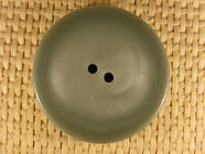 Italian Coat Buttons Wholesale (12pcs) 2 holes Designer Buttons 1 1/2 inch Sage Green #bag-99