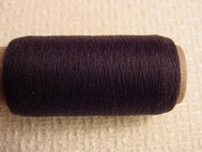 500 yard spool thread Dark Purple #-Thread-132