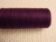 500 yard spool thread Purple #-Thread-135