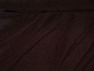 Black Dark Brown Shirting Fabric #NV-34