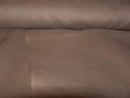 Taupe Poly Cotton Interfacing Fabric #NV-54
