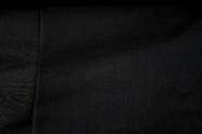 Black Poly Cotton Interfacing #NV-720