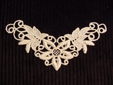 Natural Venise Lace Applique #AP-3