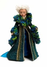 "10"" MADAME MORRIBLE*"