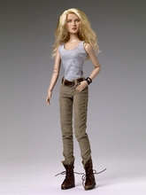 "16"" JULIA from WARM BODIES"