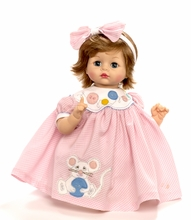Madame Alexander Baby Doll Collection - click here
