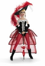 """Madame Alexander 16"""" Neo-Cissy  and Alex Collection - click here"""