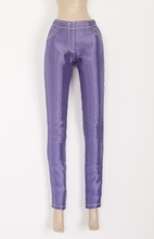 NU MOOD PANT - purple*