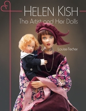 HELEN KISH - THE ARTIST AND HER DOLLS*