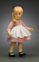EDITH THE LONELY DOLL - click here*