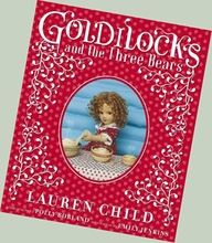 GOLDILOCKS AND THE THREE BEARS - click here