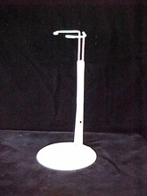 "12"" to 20"" Doll Stands - single stand"