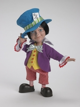 "10"" MAD HATTER*"
