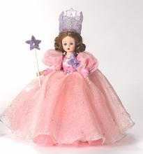 "10"" GLINDA THE GOOD WITCH*"