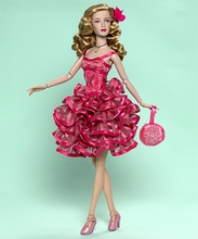 "16"" GLINDA BJD - WICKED*"