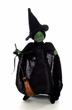"10"" DEFYING GRAVITY ELPHABA"
