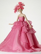 ANTOINETTE - DRESSED DOLLS - click here