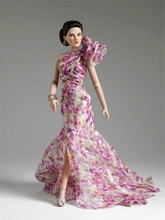 "SPRING ROMANCE - outfit for 13"" Revlon doll"