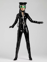 "13"" CATWOMAN*"