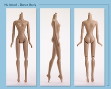 NU MOOD BODY DESCRIPTIONS