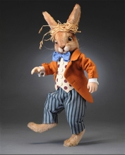 "16"" THE MARCH HARE - LE 250*"
