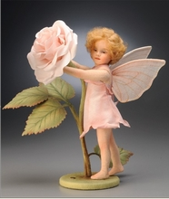 "10"" THE ROSE FAIRY - LE150*"