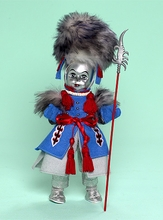 "8"" TIN MAN WINKIE GUARD*"