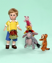 "8"" CHRISTOPHER ROBIN & FRIENDS*"