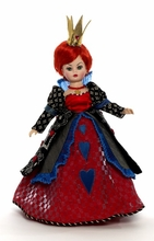 "10"" QUEEN OF HEARTS"