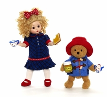 PADDINGTON BEAR COLLECTION - click here