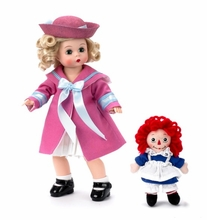 RAGGEDY ANN & ANDY COLLECTION - click here