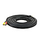 25ft S-Video 3.5mm Stereo to Composite RCA RCA Stereo Combo 22AWG Cable (Gold Plated)
