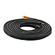 35ft S-Video|3.5mm Stereo to Composite RCA|RCA Stereo Combo 22AWG Cable (Gold Plated)