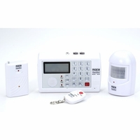 MACE Alarm and Safety Products