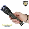 Stun Gun Flashlight Police Force 8MM