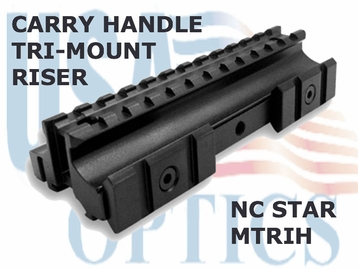 AR Carry Handle MT - Tri-Rail