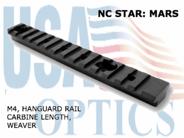 M4 Hand Guard Rail / Carbine