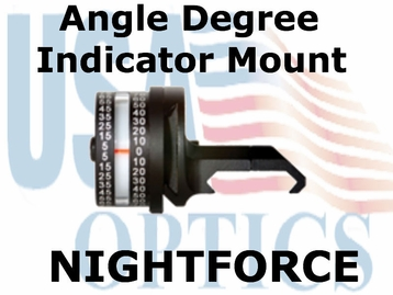 Nightforce Angle Degree Idicator