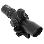 1.25-4X32 MARK III TACTICAL SCOPE WITH CARRY HANDLE