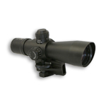 6X42 MARK III COMPACT SCOPE WITH CARRY HANDLE