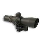 3-9X42 MARK III TACTICAL SCOPE WITH CARRY HANDLE